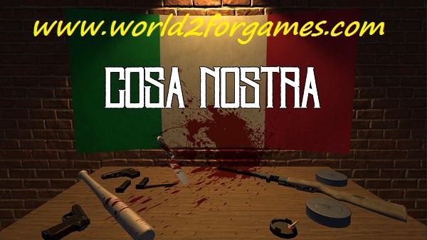 Free Download Cosa Nostra