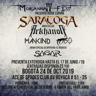 POS Festival MORGA FEST 4