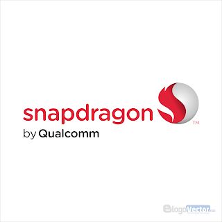 Snapdragon Logo vector (.cdr)