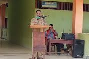 Peresmian Bangunan Baru Kantor Desa Nanga Engkulun, Rupinus: Kita Bangun 14 Kantor Desa Pertahun