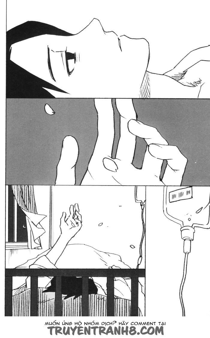 Trang 4 - Naruto Doujinshi - 15 Year-Old Report (- 10-Rankai) - Truyện tranh Gay - Server HostedOnGoogleServerStaging