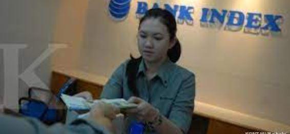 Alamat lengkap dan Nomor Telepon Kantor Bank Index di Bogor