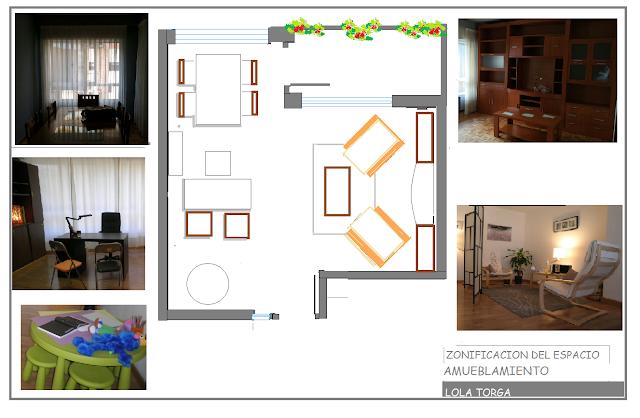 mobiliario para psicologia  www.lolatorgadecoracion.es