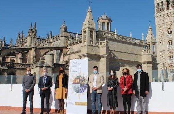 Presentado el I Congreso de la Red Europea de Celebraciones de Semana Santa y Cuaresma 'La Semana Santa, un Patrimonio Común'