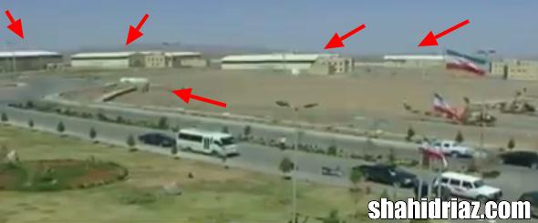 Breaking news : Terrorist attack on Iran's Natanz nuclear plant