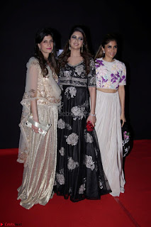 Pallavi Jaikishan Celete 45year In Industry witha beautiful Fashion Show 57.JPG