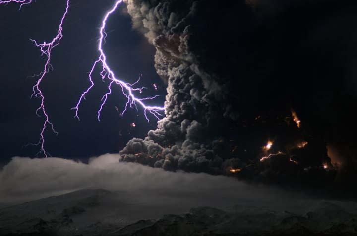 yanardağı resimleri