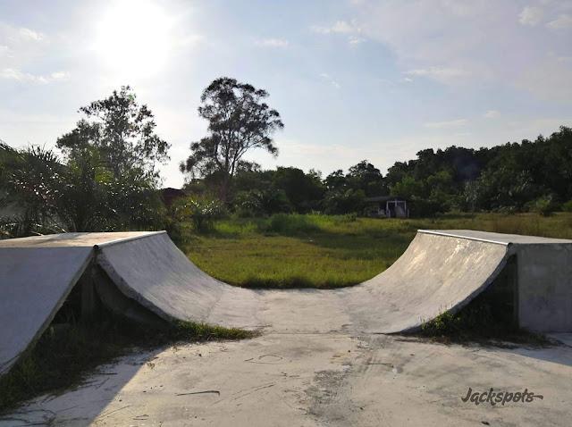 skatepark koh lanta
