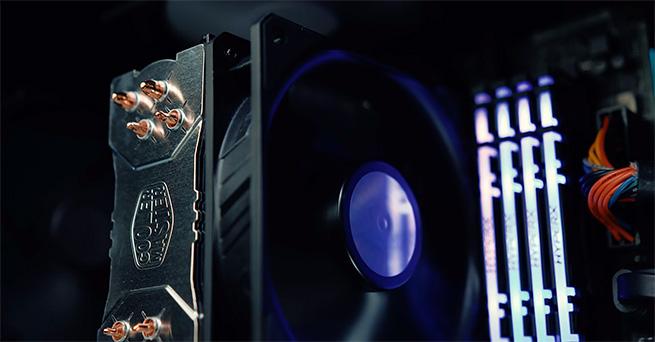 Cooler Master Hyper 212 EVO V2 pic2