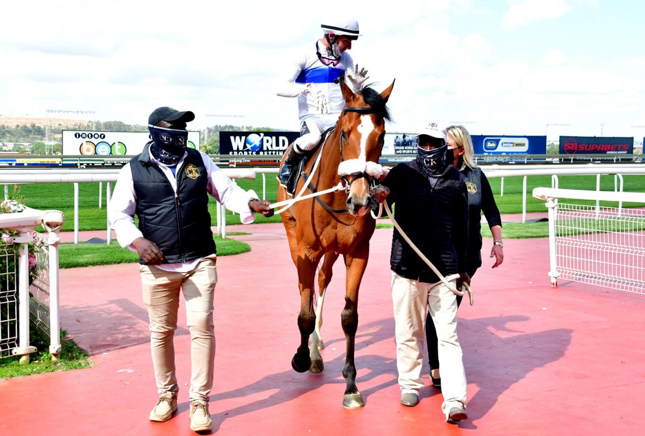 Hollywoodbets, CK Racing Join Forces