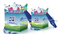 Logo Concorso Ace Pulizie di Primavera: vinci 751 Kit e 151 pacchetti ore di pulizia