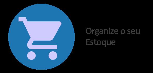 Funcionalidades do módulo de Estoque sistema de gestão integrada ERPNOW