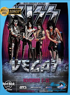KISS: Rocks Vegas (2014) Full 1080p Concierto [GoogleDrive] SilvestreHD