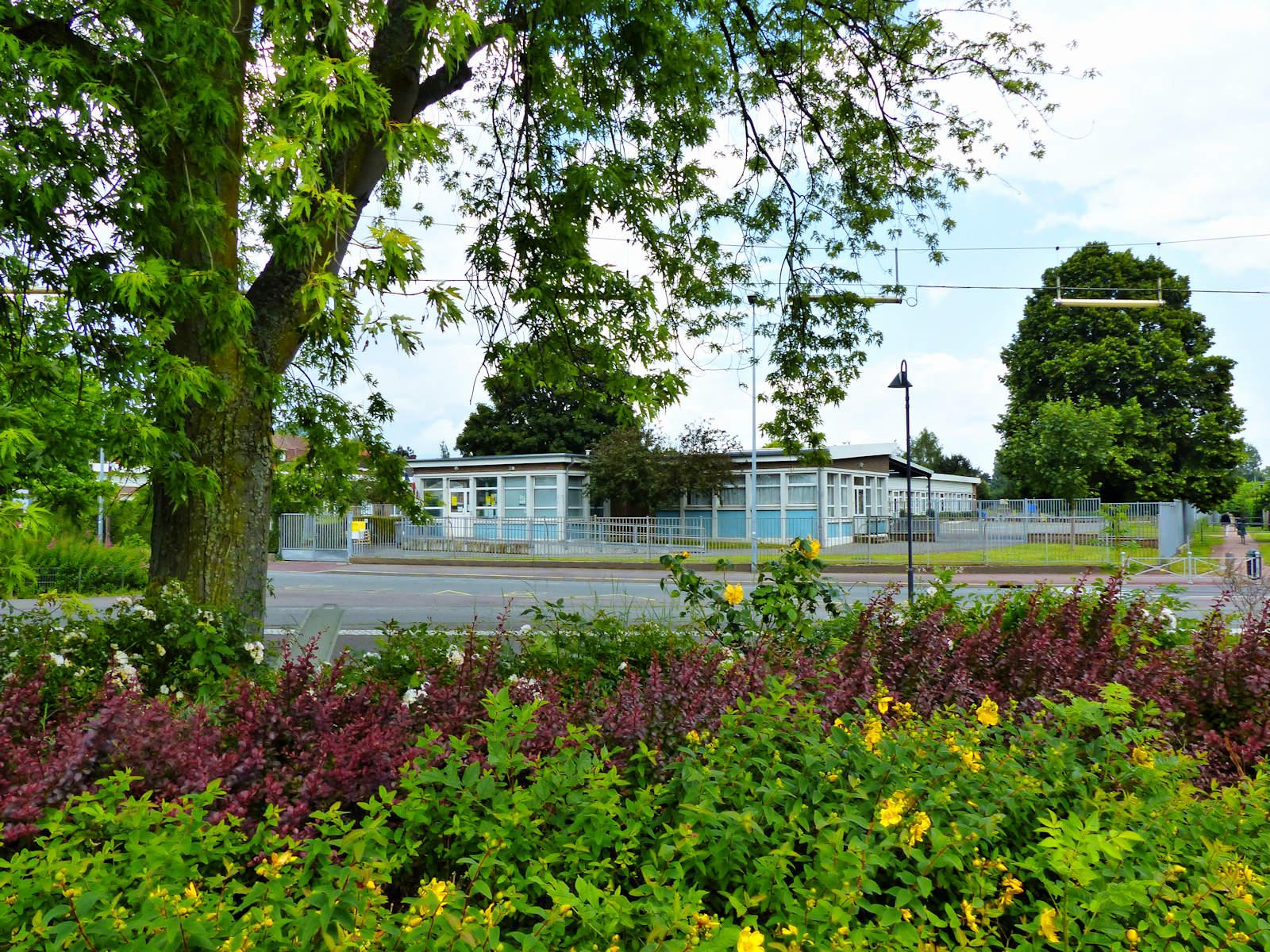 École Paul Claudel, Tourcoing - Maternelle publique
