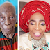 Check out the makeup photo of this 97-year old woman (before and after)