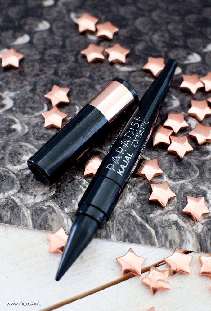 Review, L'Oréal Paradise Exactic Kajal Stift