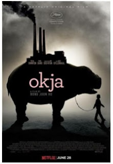 Download Film Okja (2017) Bluray Subtitle Indonesia