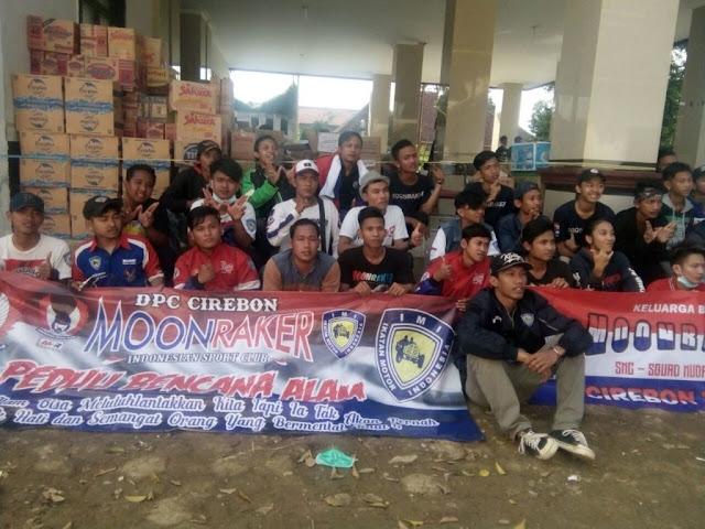 DPC Club Motor Moonraker Cirebon