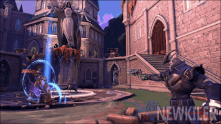 7 Rekomendasi Game Multiplayer Free to Play, Cocok untuk Penggemar Game RPG