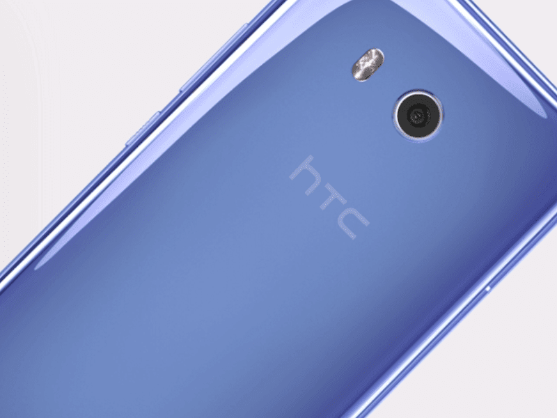 HTC U11 Got The Highest DxOMark Camera Score Yet!