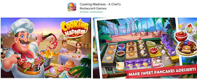 game memasak berlevel
