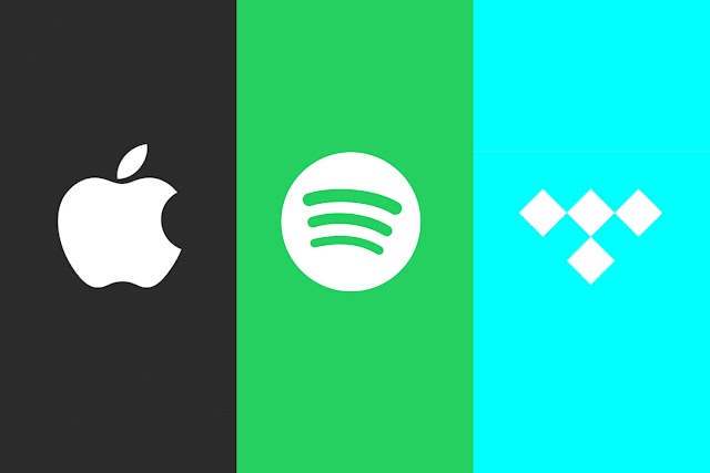 The Harsh Truth about Music Streaming Services