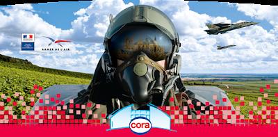 Cormontreuil archives passion pour l 39 aviation for Cora cormontreuil