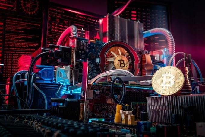 Kripto Madencilik Nedir?