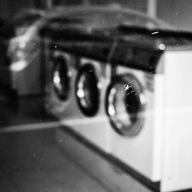 rambouillet, machine à laver, flou, bokeh, rond, tourne, tourner