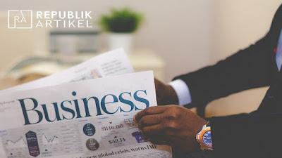 Bisnis Apa yang Bagus Buat Anda