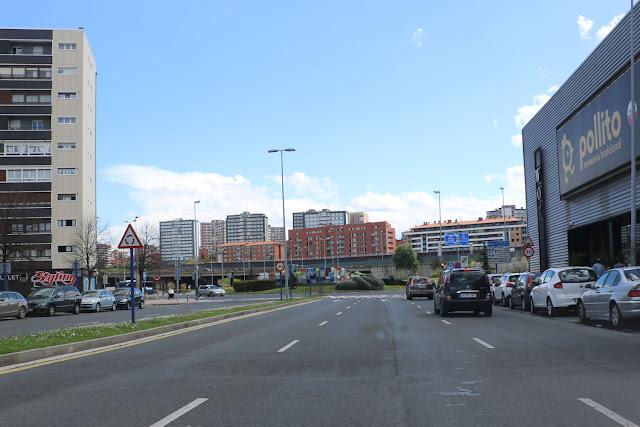 Avenida de la Ribera