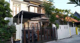 Dijual Rumah Taman Baruna Jimbaran Bali