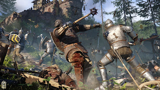 KINGDOM COME DELIVERANCE pc game wallpapers|screenshots|images