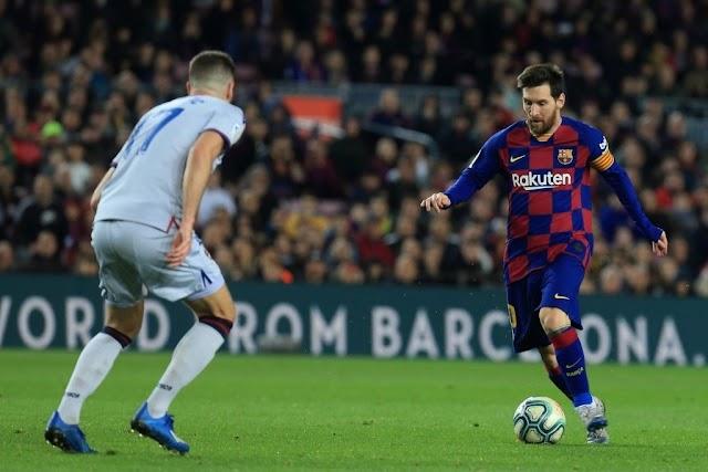 Messi kifakadt: Belefáradtam, hogy mindenért engem hibáztatnak