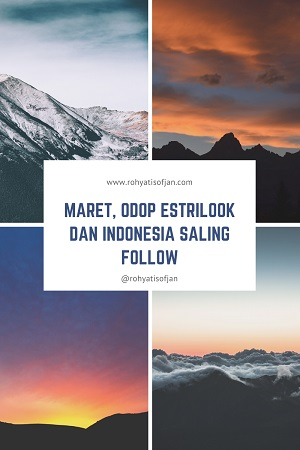 ADMIN UNDONESIA SALING FOLLOWadmin indonesia saling follow