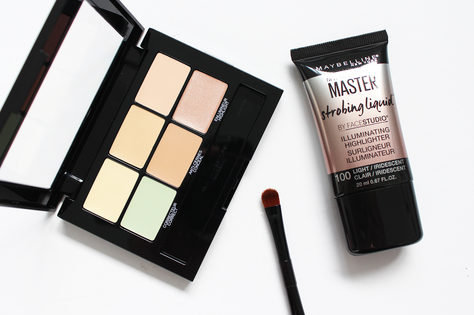 MAYBELLINE | New Mid-Year Releases - First Impressions + Swatches - CassandraMyee