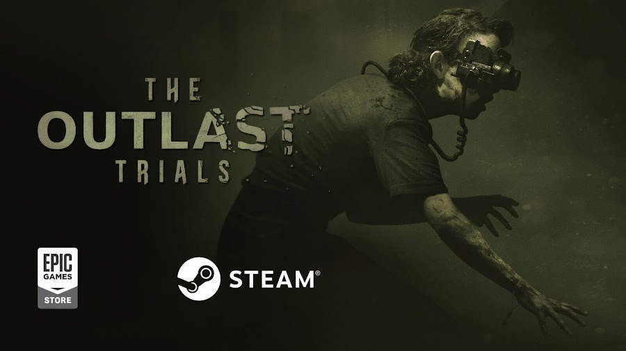 the outlast trials 2021 red barrels survival horror game pc steam epic store