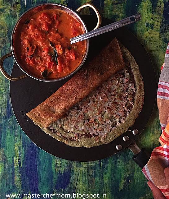 Nadan Tomato Curry