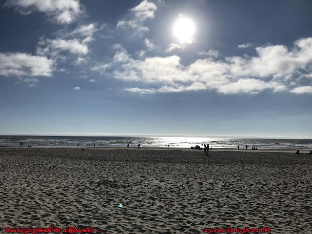 Cannon Beach Near Portland Oregon