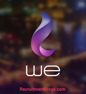 Middleware Specialist At WE Data