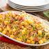 Veja como fazer 'Salada de polenta com Presunto Parma e Ricota'