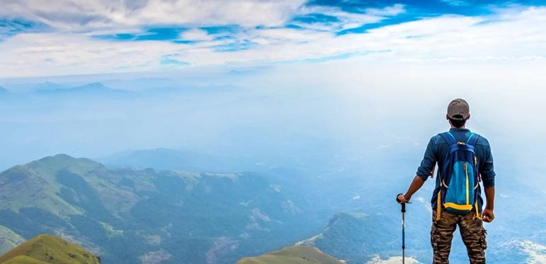 Los mejores destinos para el trekking en Ecuador