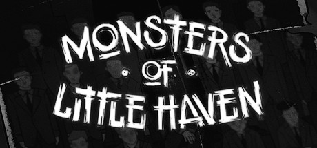[2019][Nikita Kaf] Monsters of Little Haven