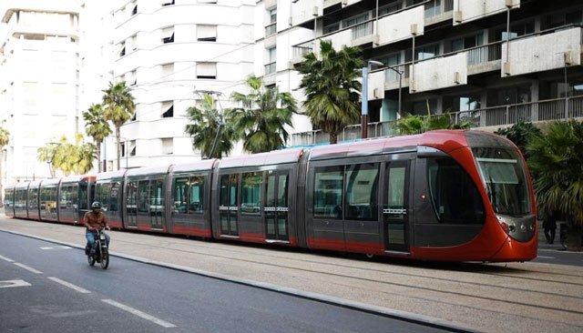 التجربة الفرنسية تدخل على خط قطاع النقل بالعاصمة الاقتصادية