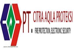 Lowongan Kerja Jambi PT. Citra Aqila Proteksi Desember 2019