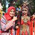 Bupati Faida : Saya bangga, karena JFC menjadi karnaval yang inklusi Pertama Didunia