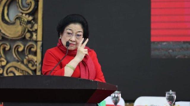 Seandainya Lahir di Era Penjajah, Prof. Megawati akan Berontak