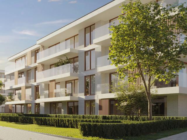 nieuwbouw, appartementen, woningen, projectontwikkeling