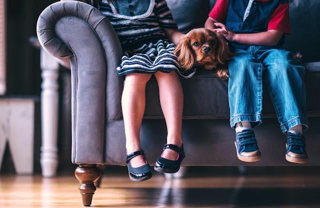 Czy zacznę pisać na blogu o dzieciach i poruszać ogólnie dziecięcą tematykę?