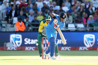 South Africa vs India 3rd T20I 2018 Highlights